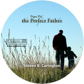 Papa Pia: the Perfect Father (Audio CD)