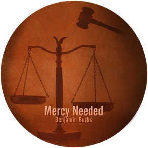 Mercy Needed (Audio CD)