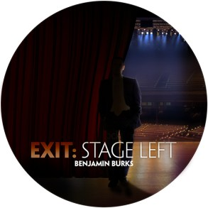 Exit Stage Left (Audio CD)