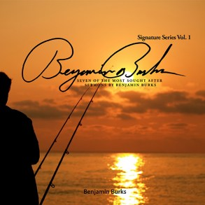 Benjamin Burks Signature Series Vol. 1 (Audio CD)