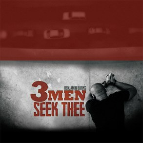 Three Men Seek Thee (Audio CD)