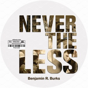 Nevertheless (Audio CD)