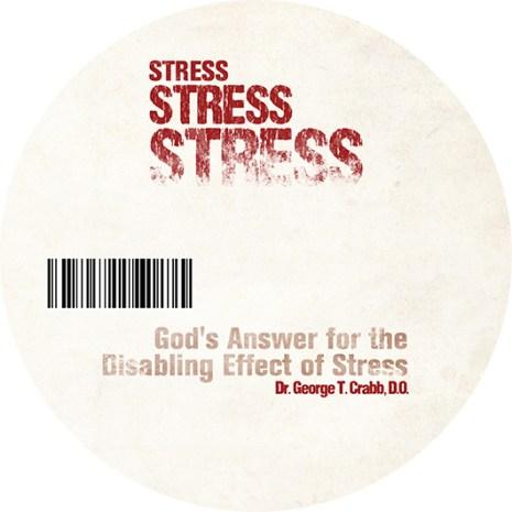 Stress, Stress, Stress (Audio CD)