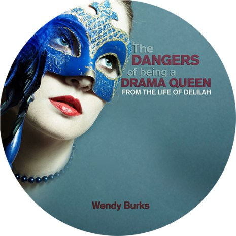 Drama Queen - The Life of Delilah (Audio CD)