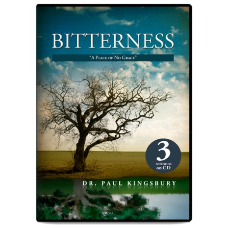 Bitterness (3 CD Set)