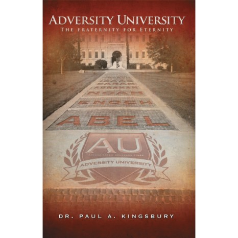 Adversity University: The Fraternity for Eternity