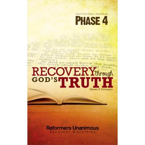 RU Inside Phase 4 Booklet