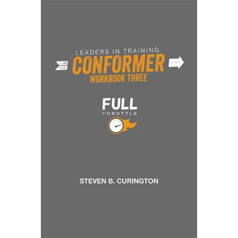 Full Throttle | Leaders In Training | Conformer