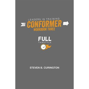 Full Throttle | Leaders In Training | Conformer