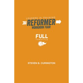 Full Throttle | Leaders In Training | Reformer