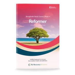 Reformer Workbook 4