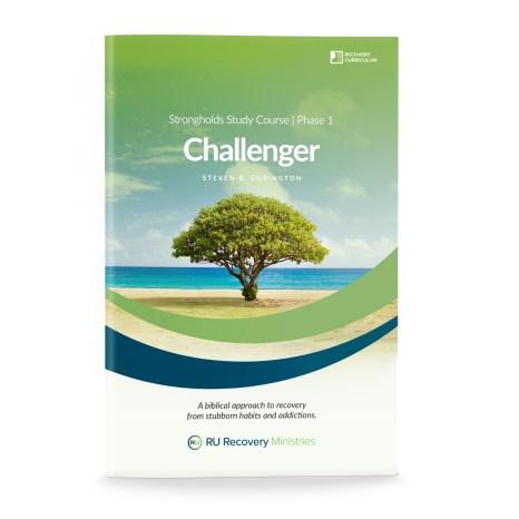 Challenger Workbook 1