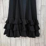 フラメンコ衣装のリメイク