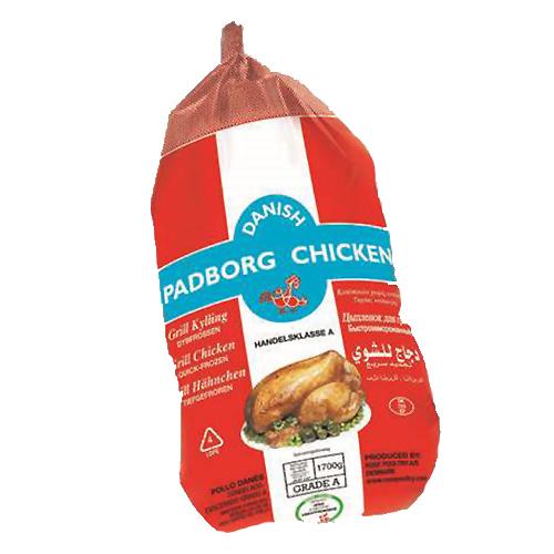 En god Padborg kylling