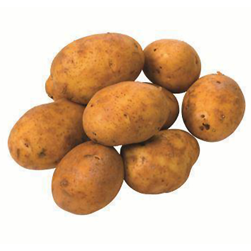 Danske kartofler 15 kg.