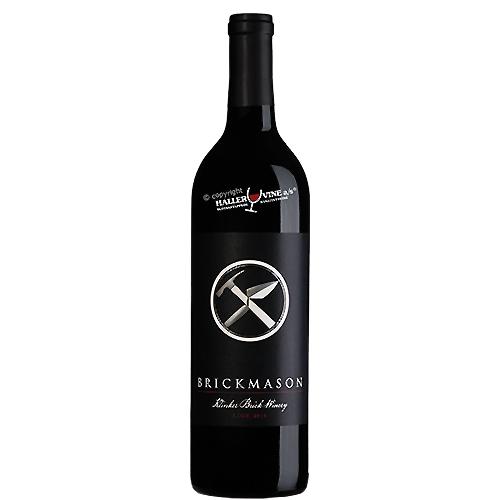 Klincker Brick Winery – Brickmason Blend