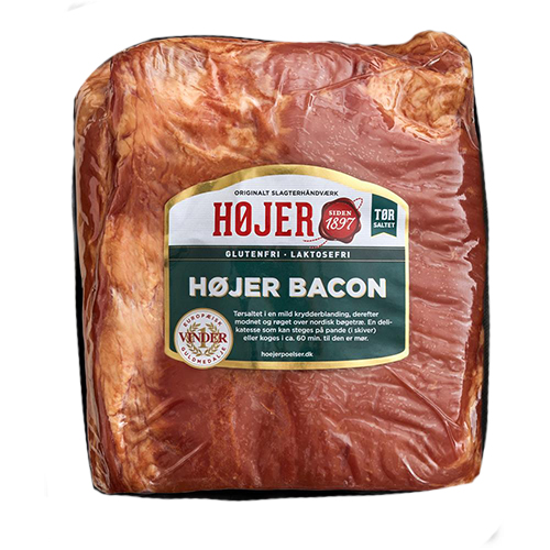 Røget Bacon