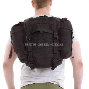 6sh112 backpack black