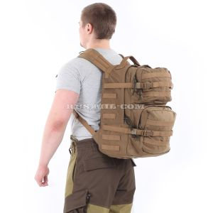 Assault Backpack KE Coyote