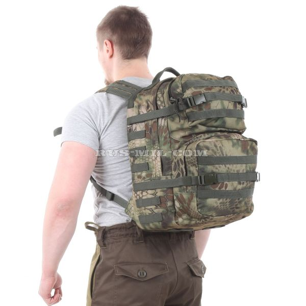 Assault Backpack KE Mandrake