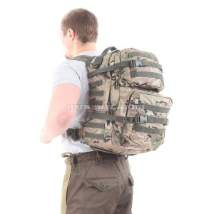 Assault Backpack KE Multicam
