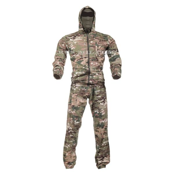 buy knitted Suit in Multicam Colour