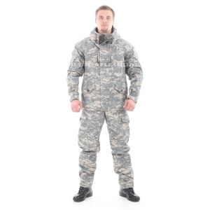 buy Gorka-5 suit in AT-digital with fleece removable lining