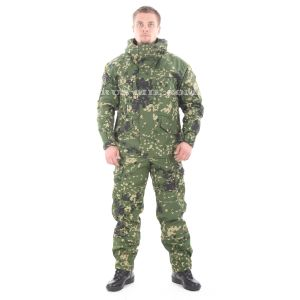 buy Gorka-5 suit in sfera with fleece removable lining