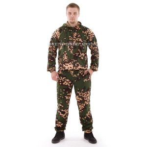 buy knitted Suit in Partisan Colour