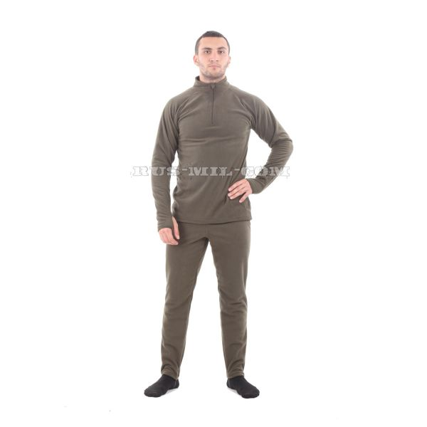 russian Second Layer Thermal Underwear