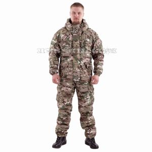 membrane fleece Gorka multicam