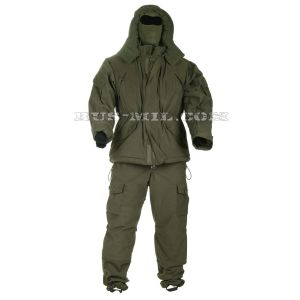 Membrane Gorka-winter suit in Olive