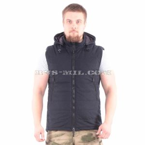 Membrane Vest Malamut in black