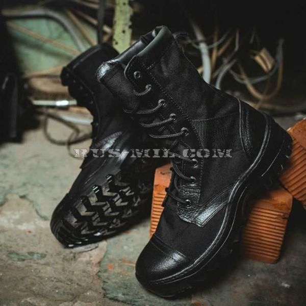 Garsing Rush shoes m. 35 black with low price