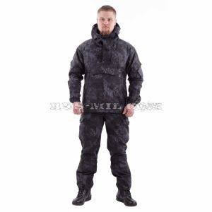 Gorka-4 anorak suit in Typhon pattern