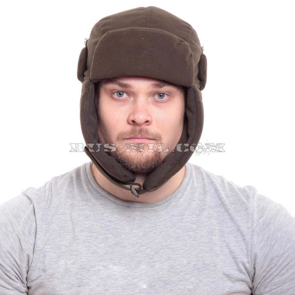 camo winter hat to buy at a low price