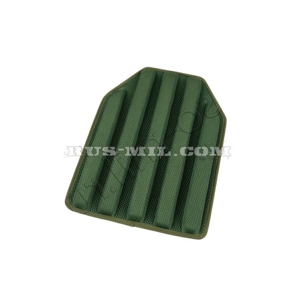 CAP - Climatic Suspension Support olive