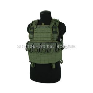 """Parol"" chest rig Sposn olive"