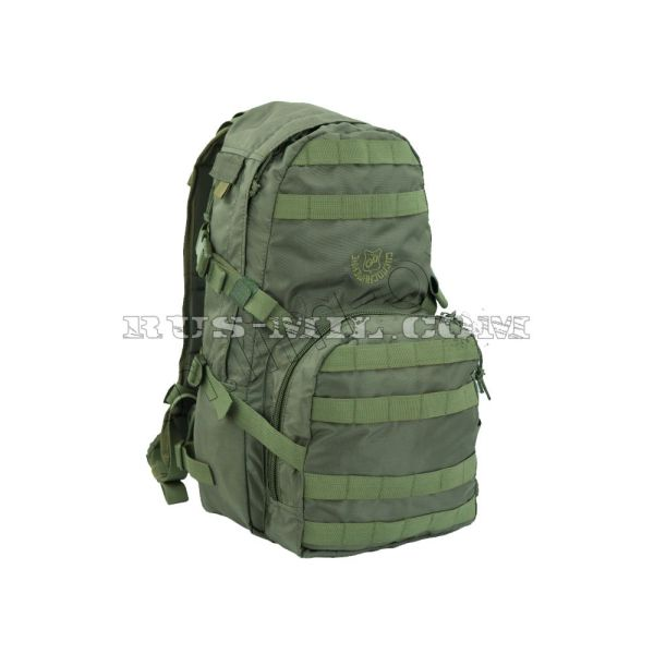 Сoyote-1 patroul backpack sso sposn olive