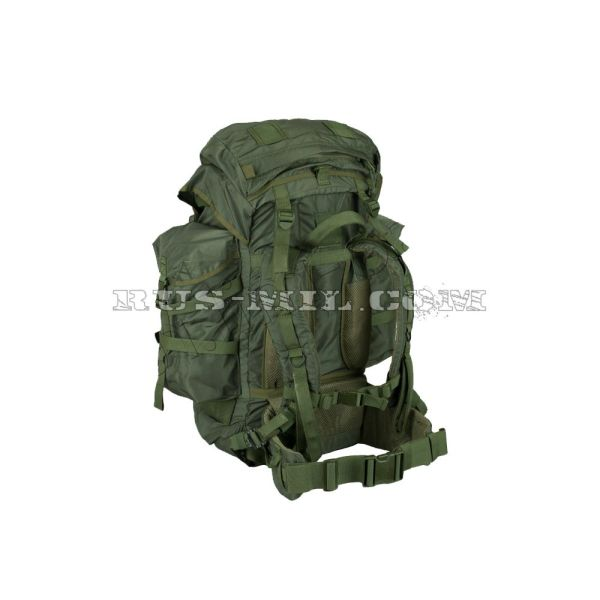 Attack 2 Raid backpack sposn sso olive pattern