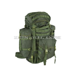 Attack 5 Raid backpack sso sposn olive