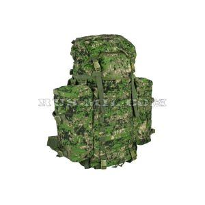 Bergen assault backpack sposn sso spectre pattern