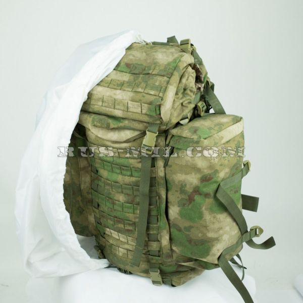 Cover for backpack Attack-2 Leshy sso sposn white