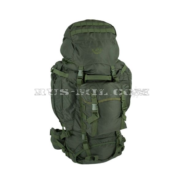 Edelweiss 3m expedition backpack sposn olive