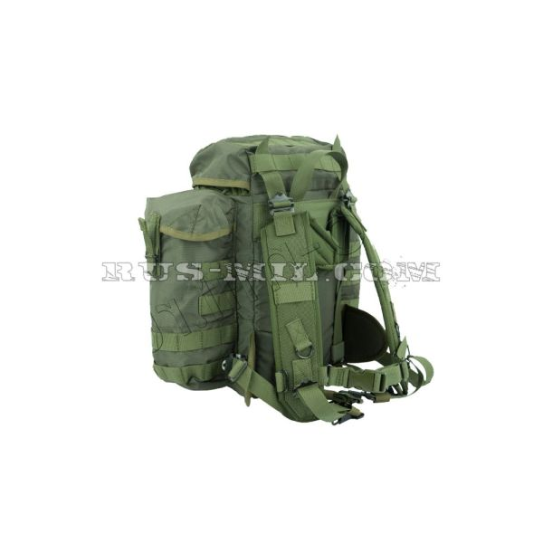 buy russian RD-54 vdv assault backpack by sso sposn olive