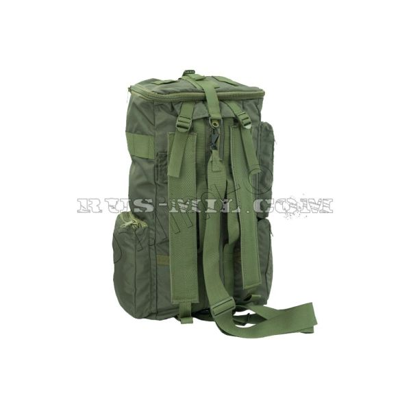 buy WOL bag by sso sposn olive pattern