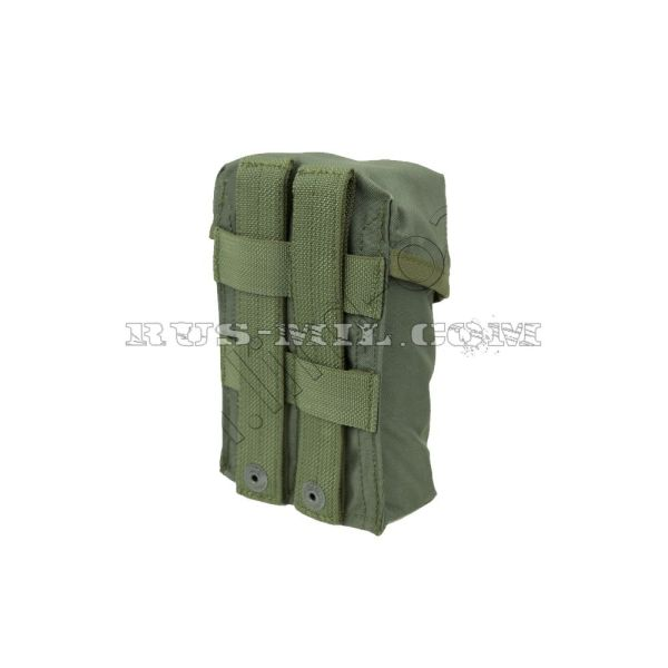 RDG 2 molle pouch olive back