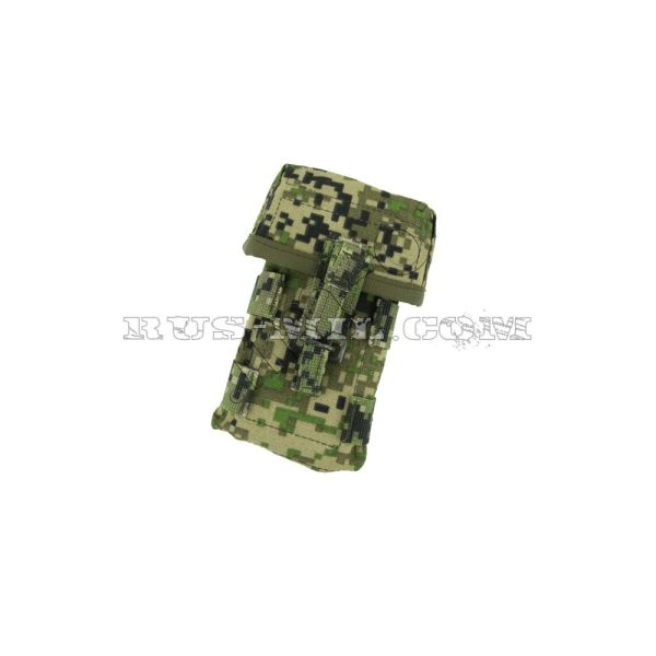 AS VAL 2 molle silent pouch spectre skwo