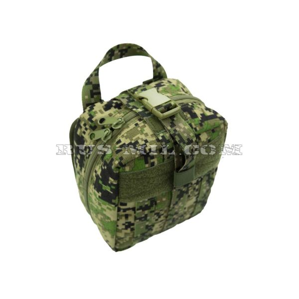 First-aid molle big pouch spectre skwo top