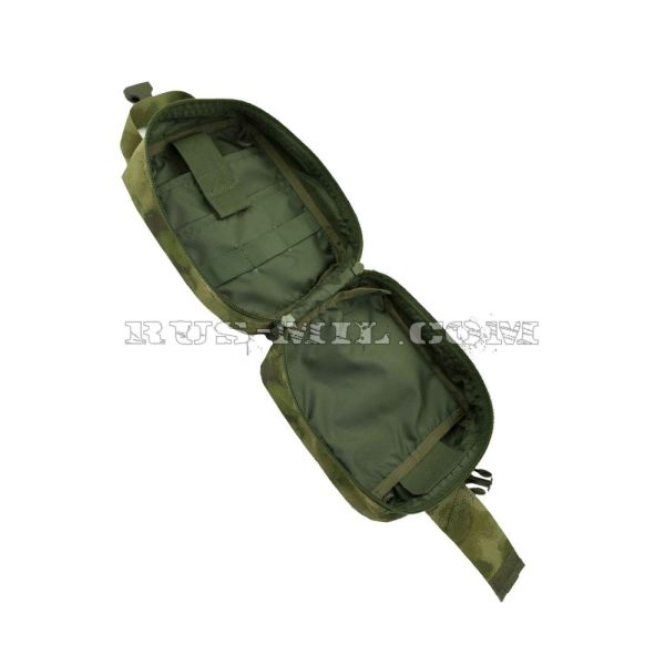 First-aid molle big pouch